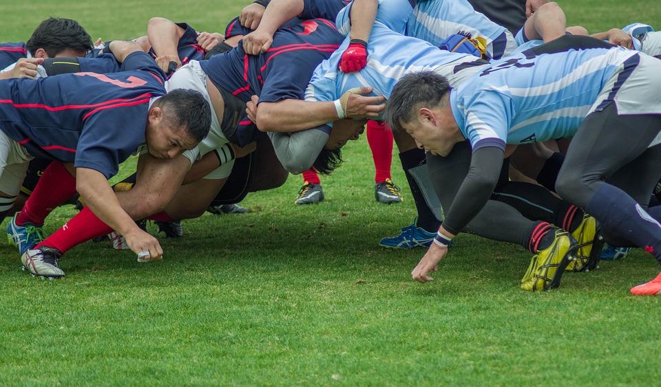 Czym jest rugby?