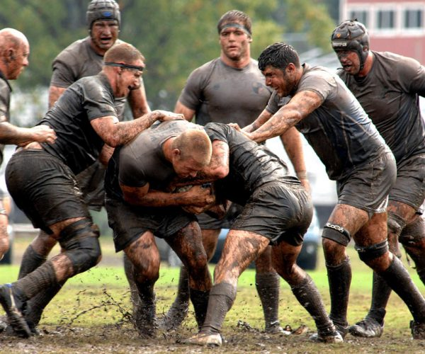 Rugby union – charakterystyka
