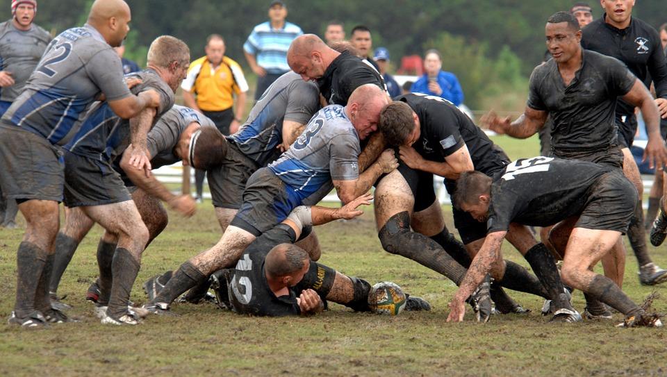 Trening rugby – kondycja